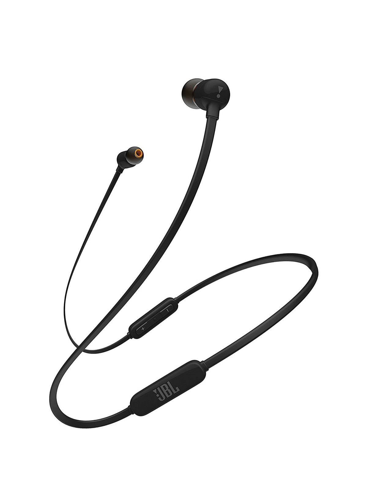 Standart JBL T110BT Siyah Wireless Bluetooth Kulak İçi Kulaklık